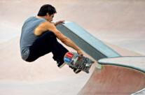 Skateboard Park   3